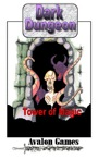 Dark Dungeon #4: Tower of Magic (Mini-Game #30) PDF