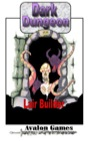 Dark Dungeon #6: Lair Builder (Mini-Game #36) PDF