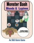 Monster Bash: Set 1—Bloods and Lupines (Mini-Game #38) PDF