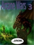 Mage Wars: Set 3—Horns of War (Mini-Game #44) PDF