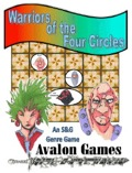 Warriors of the Four Circles: Set 1 (Mini-Game #76) PDF