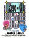 Zero-G: Set 2 (Mini-Game #77) PDF