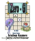 Zero-G: Set 3 (Mini-Game #80) PDF