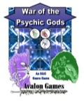 War of the Psychic Gods: Set 3 (Mini-Game #86) PDF