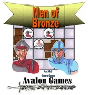 Men of Bronze (Mini-Game #94) PDF