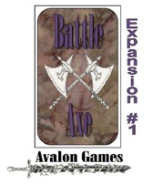 Battle Axe: Expansion #1 PDF