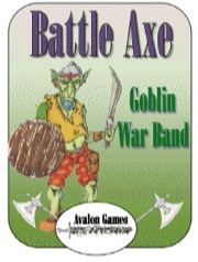 Battle Axe Goblin War Host PDF