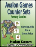 Avalon Counter Sets: Goblins PDF