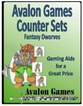 Avalon Counter Sets: Dwarfs PDF