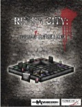 Reven City: Undead Rebellion PDF