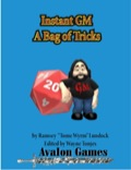 Instant GM: Bag of Tricks PDF