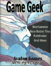 Game Geek Issue #4 PDF