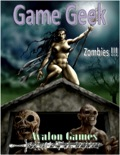 Game Geek Issue #6 PDF