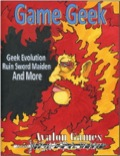 Game Geek Issue #10 PDF