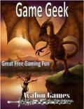 Game Geek Issue #15 PDF