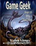 Game Geek Issue #17 PDF