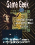 Game Geek Issue #19 PDF