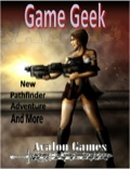 Game Geek Issue #20 PDF