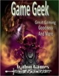 Game Geek Issue #21 PDF