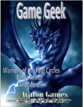 Game Geek Issue #24 PDF