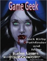 Game Geek Issue #25 PDF