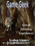 Game Geek Issue #30 PDF