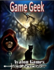 Game Geek Issue #31 PDF