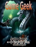 Game Geek Issues #35 PDF