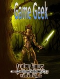 Game Geek Issue #36 PDF