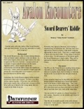 Avalon Encounters—Vol 1, Issue #5: Sword Bearers (PFRPG) PDF