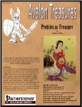 Avalon Treasure—Vol 2, Issue #2: Pretties as Treasure (PFRPG) PDF