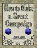 How to Make a Great Campaign PDF