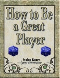 How to Be a Great Player PDF