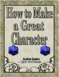 How to Make a Great Character PDF