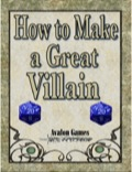 How to Make a Great Villain PDF