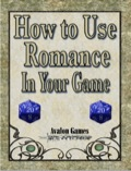 How to Use Romance in Your Game PDF