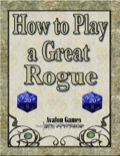How to Play a Great Rogue PDF