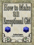 How to Make an Exceptional GM PDF