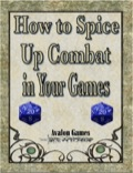 How to Spice Up Combat in Your Games PDF