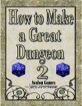 How to Make a Great Dungeon 2 PDF