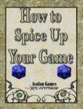 How to Spice Up Your Game PDF