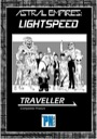 Astral Empires: Lightspeed (Traveller) PDF
