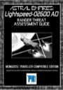 Astral Empires: Lightspeed—02600 A.D.: Ranger Threat Assessment Guide (Traveller) PDF
