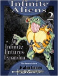 Infinite Futures: Infinite Aliens 2 PDF
