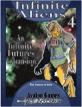 Infinite Futures: Infinite Aliens 4 PDF