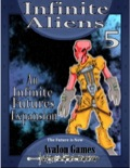 Infinite Futures: Infinite Aliens 5 PDF