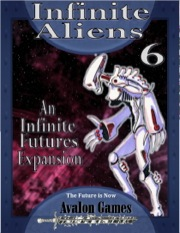 Infinite Futures: Infinite Aliens 6 PDF