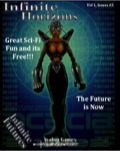 Infinite Horizons Issue #3 PDF