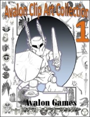 Avalon Clip Art: Collection 1 PDF