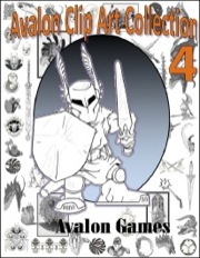 Avalon Clip Art Collection #4 PDF